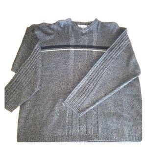 Grey X Gear Mens sweater